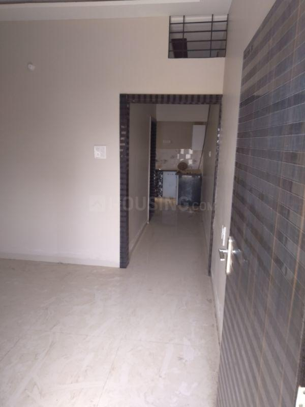 Living Room Image of 500 Sq.ft 1 BHK Independent House for buy in Rau for 2150000