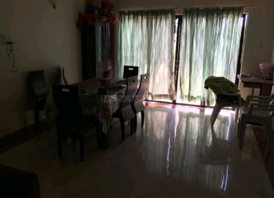 Gallery Cover Image of 1350 Sq.ft 3 BHK Apartment for rent in Pashan for 25000