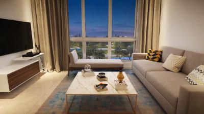Gallery Cover Image of 1350 Sq.ft 3 BHK Apartment for buy in Mahagun Mywoods Phase 2, Noida Extension for 6000000