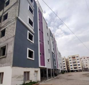 Gallery Cover Image of 1954 Sq.ft 3 BHK Apartment for buy in Bandlaguda Jagir for 8385000