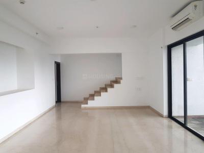 4.5 BHK Apartment