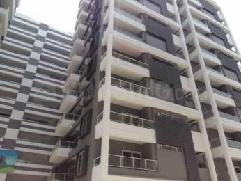 Building Image of 3280 Sq.ft 5 BHK Apartment for rent in Vashi for 75000