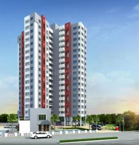 Gallery Cover Image of 1024 Sq.ft 2 BHK Apartment for buy in Mont Vert Grande Bldg Type G Plot 2, Pashan for 8300000