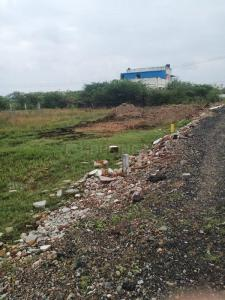 581 Sq.ft Residential Plot for Sale in Nanmangalam, Chennai