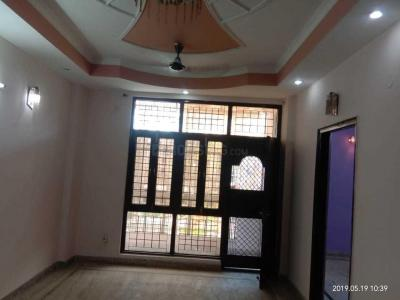 Gallery Cover Image of 1400 Sq.ft 3 BHK Independent Floor for rent in Vaishali for 14500