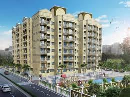 Gallery Cover Image of 1000 Sq.ft 2 BHK Apartment for buy in Vardhman Vatika, Vasind for 3200000