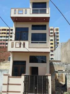 Gallery Cover Image of 504 Sq.ft 2 BHK Independent House for buy in Pratap Nagar for 3500000