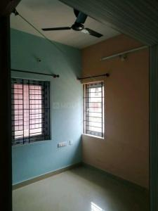 Gallery Cover Image of 600 Sq.ft 2 BHK Independent Floor for rent in Kasavanahalli for 13000