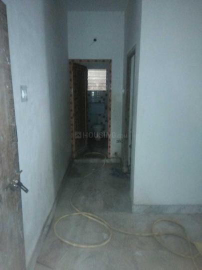 Passage Image of 450 Sq.ft 1 BHK Apartment for rent in Beliaghata for 6500