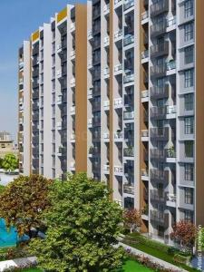 Gallery Cover Image of 1200 Sq.ft 2 BHK Apartment for buy in Seawoods for 15500000