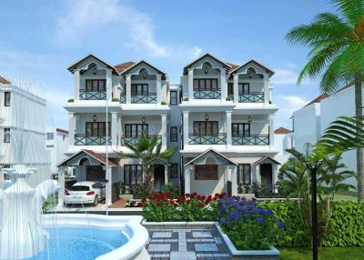 Gallery Cover Image of 2200 Sq.ft 5 BHK Villa for buy in Pipliyahana for 7500000