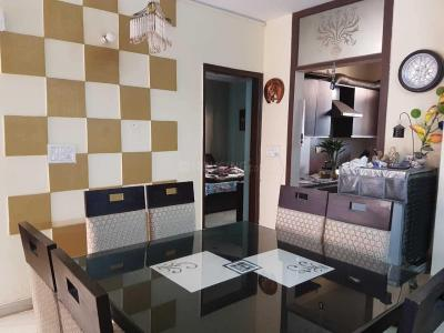 Gallery Cover Image of 2410 Sq.ft 4 BHK Apartment for rent in Sector 66 for 55000