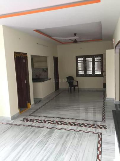 Living Room Image of 400 Sq.ft 2 BHK Independent Floor for rent in Manneguda for 9500