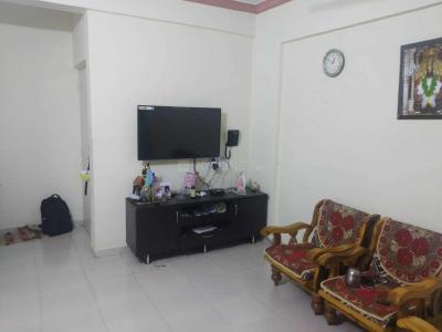 Gallery Cover Image of 1050 Sq.ft 2 BHK Apartment for rent in Pimple Saudagar for 17000
