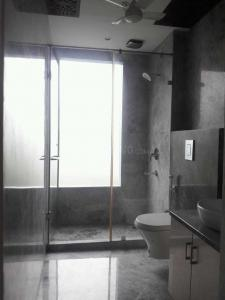 Bathroom Image of PG 4035166 Pul Prahlad Pur in Pul Prahlad Pur