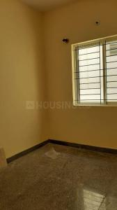 Gallery Cover Image of 500 Sq.ft 1 BHK Independent Floor for rent in HSR Layout for 20000