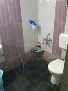 Bathroom Image of Castle PG in Gurukul
