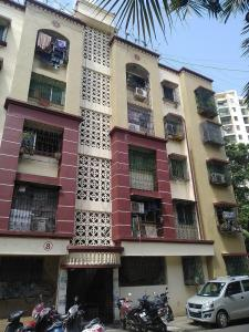 Gallery Cover Image of 450 Sq.ft 1 BHK Apartment for buy in kenwood tower, Mira Road East for 4200000