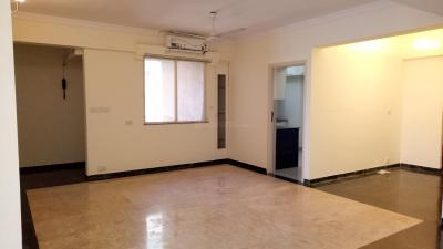 Gallery Cover Image of 1295 Sq.ft 3 BHK Apartment for rent in Powai for 110000