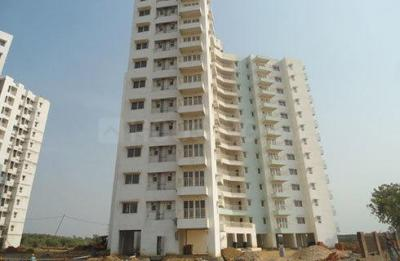 Gallery Cover Image of 1372 Sq.ft 3 BHK Apartment for buy in Chandkheda for 5076400