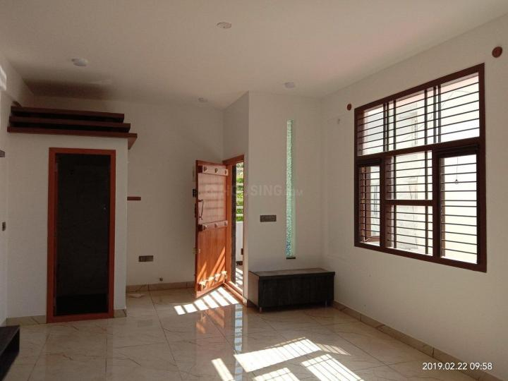 Living Room Image of 1150 Sq.ft 2 BHK Apartment for rent in Nagarbhavi for 19000