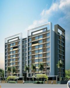 Gallery Cover Image of 819 Sq.ft 2 BHK Apartment for buy in Jogeshwari East for 21600000