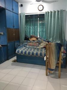 Gallery Cover Image of 610 Sq.ft 1 BHK Apartment for buy in Kopar Khairane for 7500000