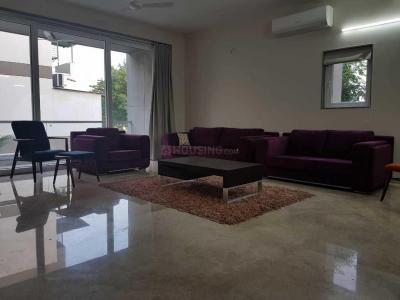 Gallery Cover Image of 4000 Sq.ft 5 BHK Villa for buy in Shivam Monreve, Thaltej for 50000000