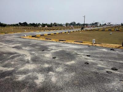 2400 Sq.ft Residential Plot for Sale in Kattavakkam, Chennai