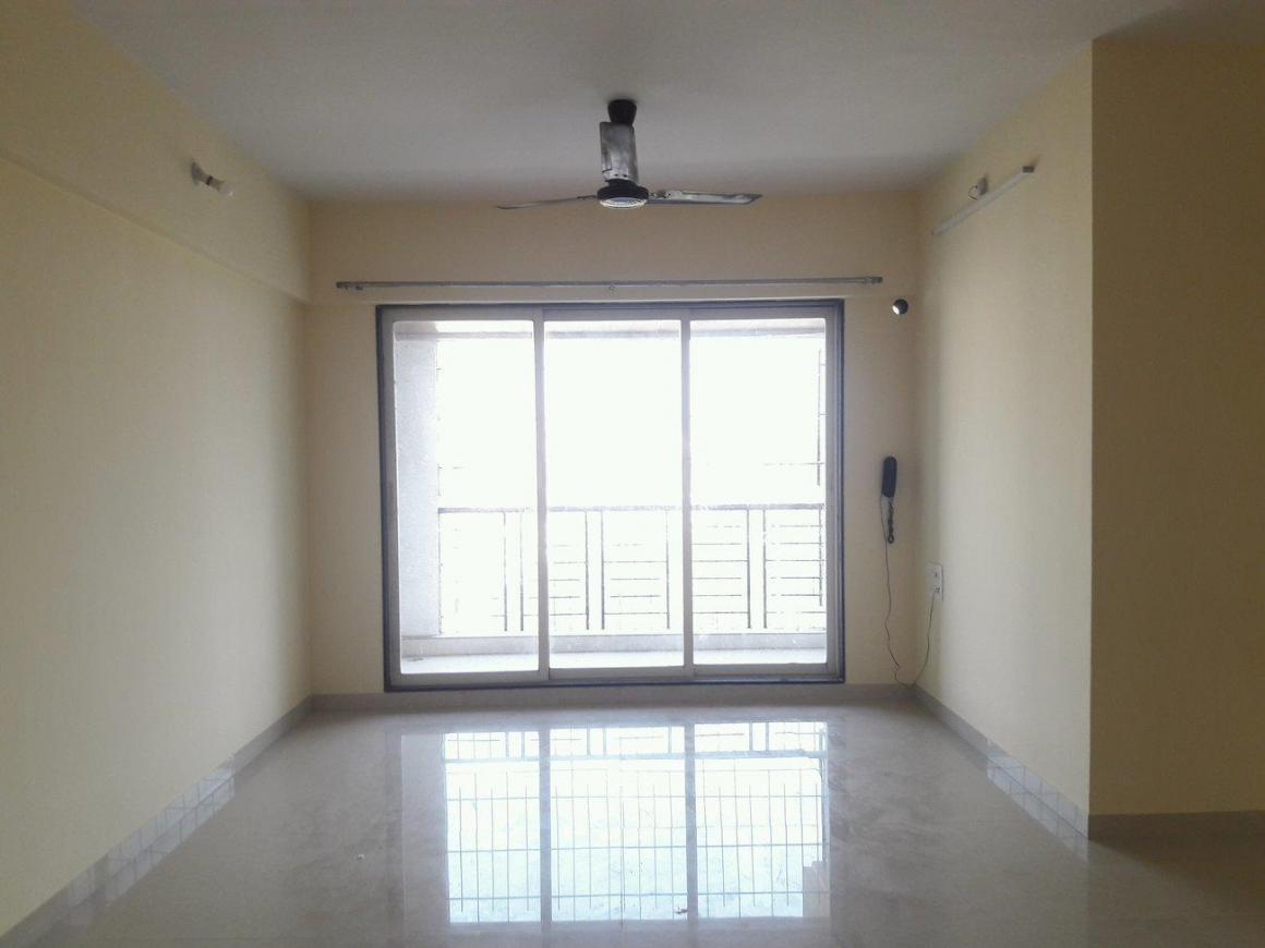 Living Room Image of 1450 Sq.ft 3 BHK Apartment for rent in Kandivali West for 45000