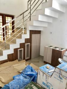 Gallery Cover Image of 1380 Sq.ft 3 BHK Independent House for buy in Kakkanad for 4900000