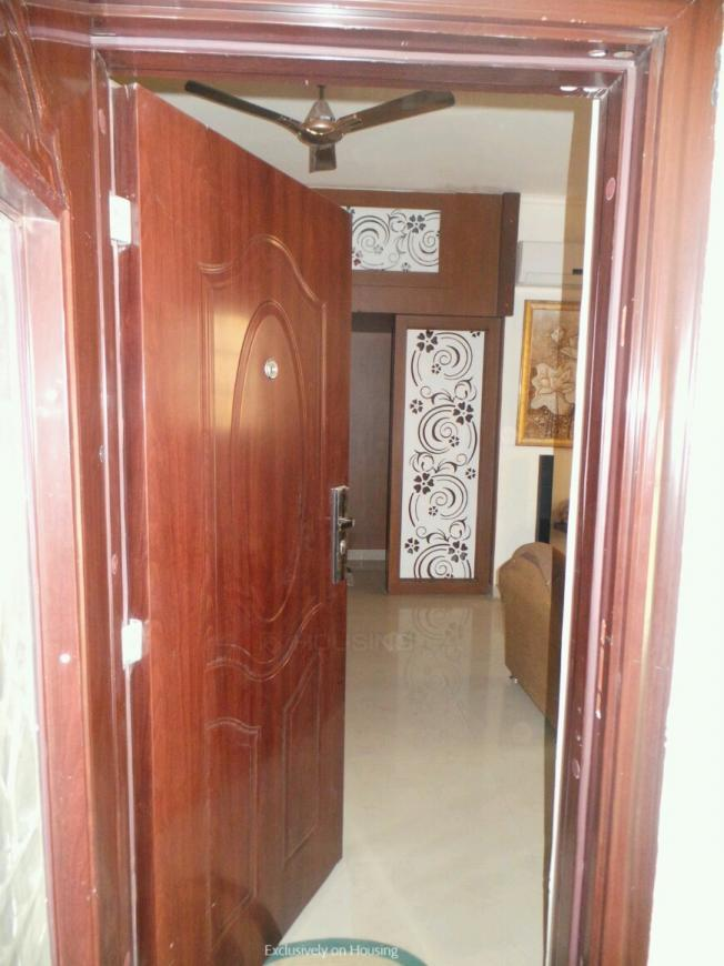 Main Entrance Image of 1836 Sq.ft 3 BHK Independent House for buy in Sector 67 for 15000000