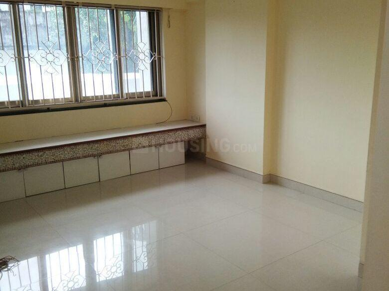 Living Room Image of 650 Sq.ft 1 BHK Apartment for rent in Sion for 30000