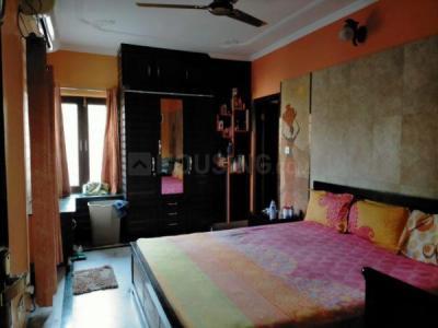 Gallery Cover Image of 1150 Sq.ft 2 BHK Apartment for rent in Pocket C RWA Sarita Vihar, Sarita Vihar for 30500