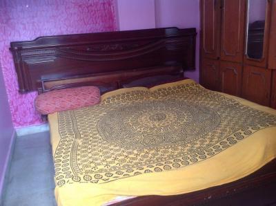 Bedroom Image of Anjali Women PG in Habsiguda