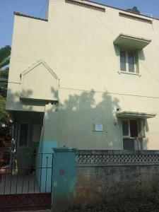 Gallery Cover Image of 1100 Sq.ft 3 BHK Independent House for rent in Nanmangalam for 14000