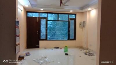 Gallery Cover Image of 890 Sq.ft 2 BHK Independent House for rent in Chhattarpur for 15000