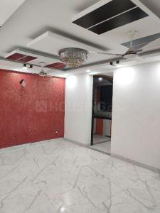 Gallery Cover Image of 1500 Sq.ft 3 BHK Independent Floor for buy in Sheikh Sarai for 5500000