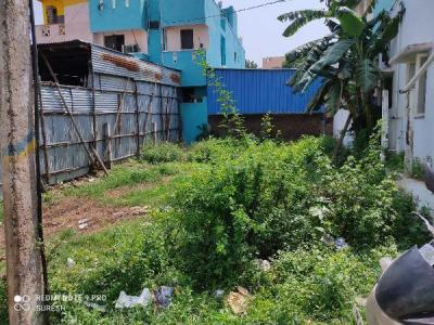 1274 Sq.ft Residential Plot for Sale in Maduravoyal, Chennai