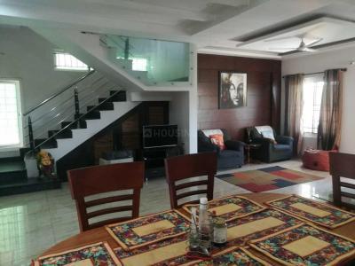 Living Room Image of Jain Homes PG in Narayanapura
