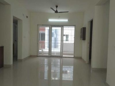 Gallery Cover Image of 1250 Sq.ft 2 BHK Apartment for rent in Kovilambakkam for 18000