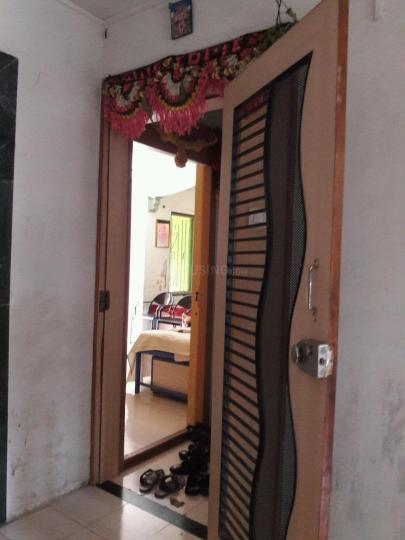 Main Entrance Image of 850 Sq.ft 2 BHK Apartment for buy in Shivsagar Society, Anand Nagar for 6500000