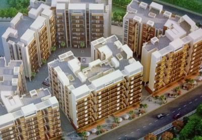 Gallery Cover Image of 465 Sq.ft 1 BHK Apartment for buy in Karjat for 1710000