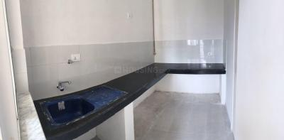 Gallery Cover Image of 957 Sq.ft 2 BHK Apartment for rent in New Town for 18000