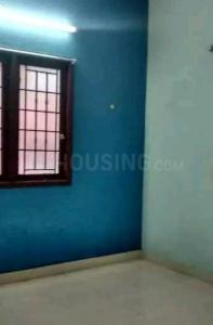 Gallery Cover Image of 500 Sq.ft 1 BHK Independent Floor for rent in Chitlapakkam for 6500