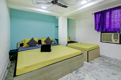 Bedroom Image of PG For Boys Ans Girls in Howrah Railway Station