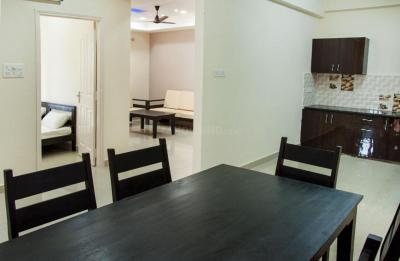 Dining Room Image of B406 Gr Signature in Whitefield