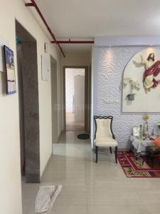 Hall Image of Vsant Oasis in Andheri East