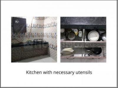 Kitchen Image of Perfect Place in Patel Nagar