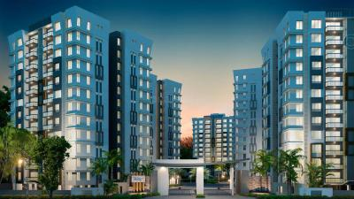 Gallery Cover Image of 2178 Sq.ft 3 BHK Apartment for buy in Ankodiya for 5800000
